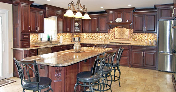 Kitchen Remodel Contractor in South Jersey