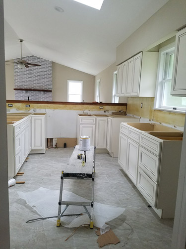 Kitchen Cabinets Camden County NJ